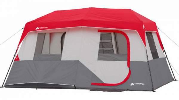 Ozark Trail 13 x 9 Instant Tent 8