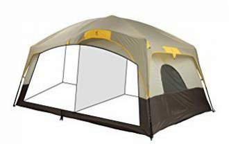 The rooms with removable ider and each with its own door and windows.  sc 1 st  Family C&ing Tents & Browning-Camping-Big-Horn-Tent-with-2-rooms