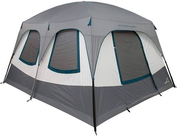 ALPS Mountaineering Camp Creek Two-Room Tent.