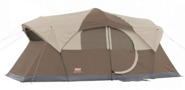 sc 1 st  Family C&ing Tents & Best-10-Person-Camping-Tents-Coleman-WeatherMaster-10