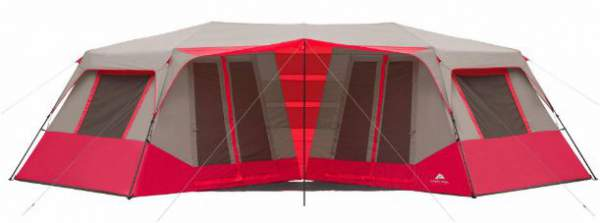 23 Best 10-Person Camping Tents For Families And Groups in