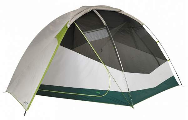 Kelty Trail Ridge 6 Person Tent with Footprint.
