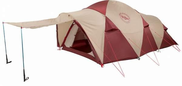 Big Agnes Flying Diamond 6 tent.