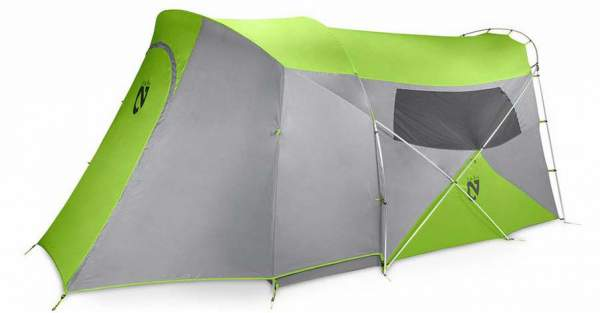 NEMO Wagontop 6 Person Tent.