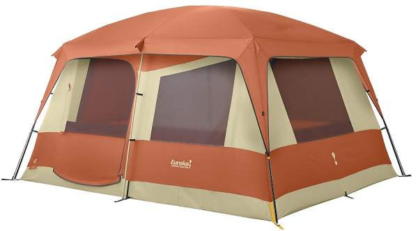 Eureka Copper Canyon Tent 8.