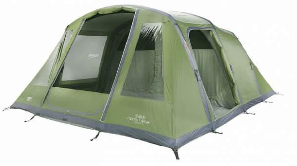 Vango 6 Person Odyssey Air 600 Tent.