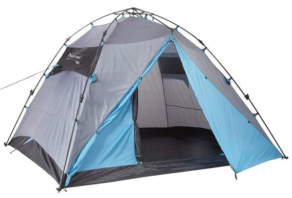 Lightspeed Outdoors Mammoth 6-Person Instant Set-Up Tent.