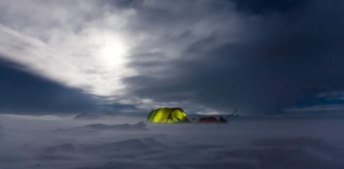 Best Cold Weather Tents for camping.