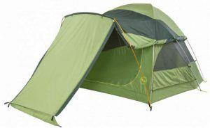 Big Agnes Tensleep Station 6 tent.