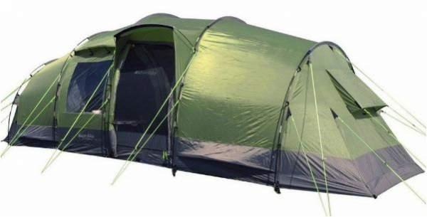 Eurohike Buckingham Elite 6 Tent.