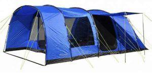 Eurohike Hampton 6 Tent.