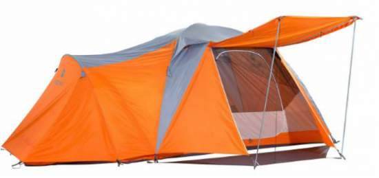 Marmot Limestone 8 Tent.