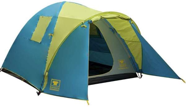 Mountainsmith Cottonwood 6P Tent.