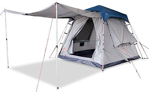 Oxley Oztent Lite 5 Fast Frame Family tent.