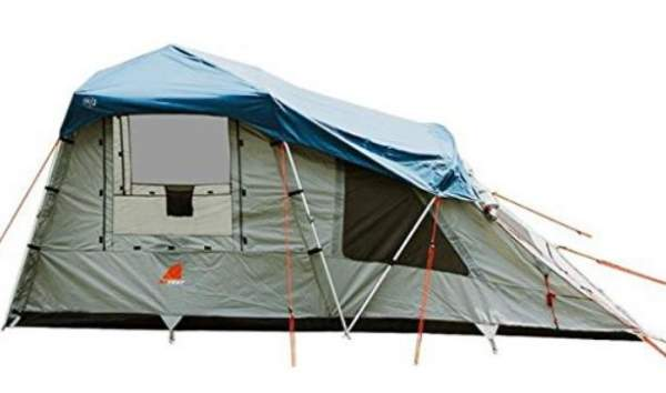 Oztent Oxley 7 Lite Tent.