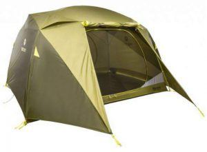 Marmot Limestone 6 tent.