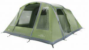 Vango Odyssey Air 600 Tent.