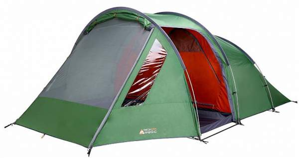 Vango Omega 500XL Tent.