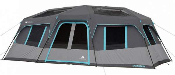What Is Dark Rest Tent Or Dark Room Tent Family Camp Tents