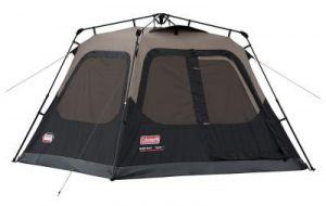 Coleman Instant tent 6 - no fly.