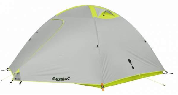 Eureka MidoriBasecamp 6 tent.