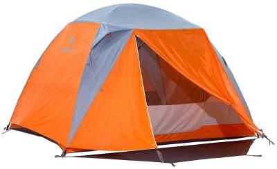 Marmot Limestone 6 tent - full fly.