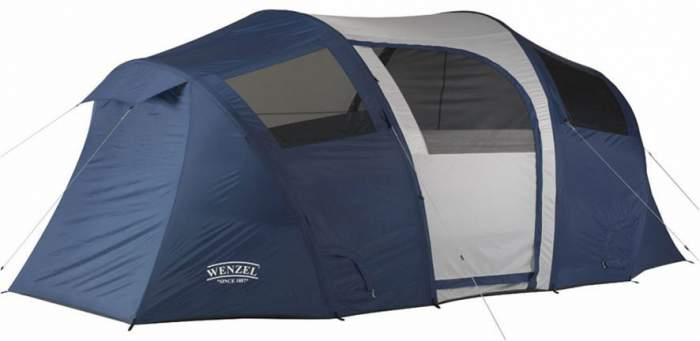 Wenzel Vortex 8 Person Tent.