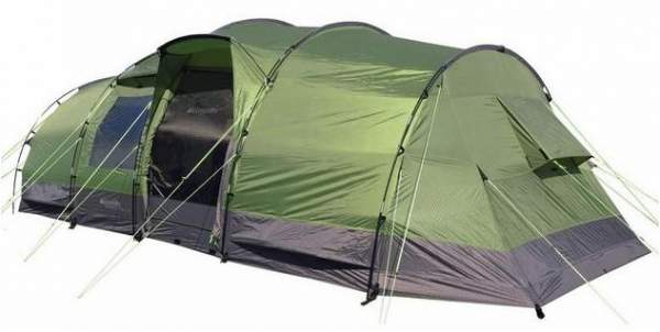 Eurohike Buckingham Elite 8 Man Tent.