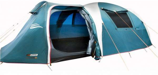 NTK Super Arizona GT up to 12 Person tent.