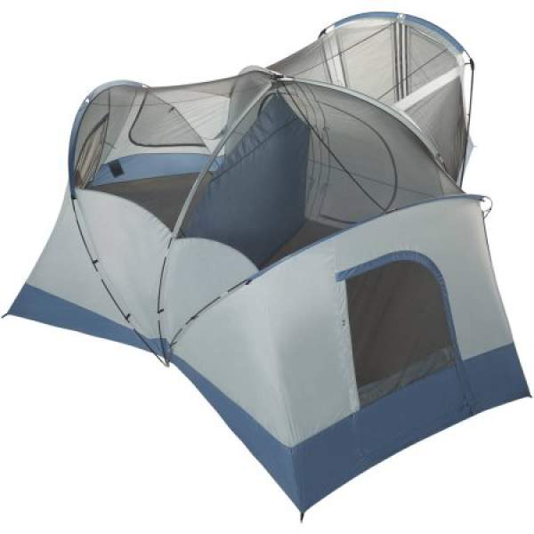 Ozark Trail 18 x 18 Family Tent.