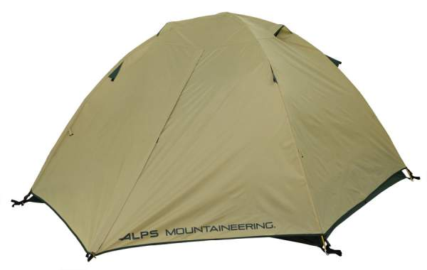 ALPS Mountaineering Taurus 5 Outfitter Tent.