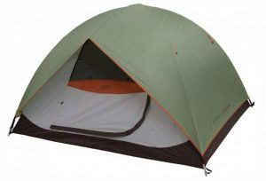 ALPS Mountaineering Meramac 5 Person Tent.