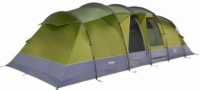 Vango Stanford 800XL Tent.