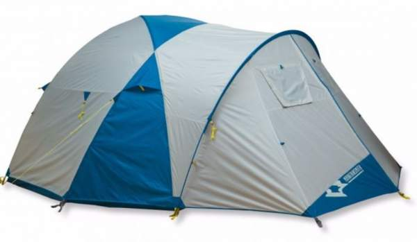 Mountainsmith Conifer 5 Plus Tent.