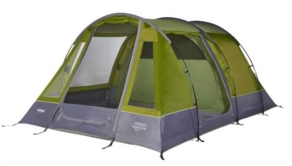 Vango Woburn 500 5 Man Family Tent.