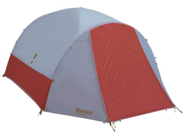Eureka X-Loft Tent - 6 person.