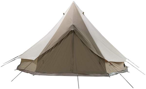 Teton Sports Sierra 16 Canvas Tent.