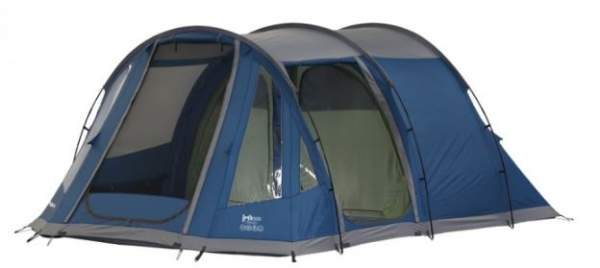 Vango Iris 500 Tent.