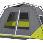 CORE 6 Person Instant Cabin