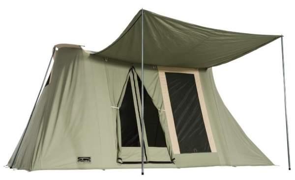 Springbar Highline 8 Tent.