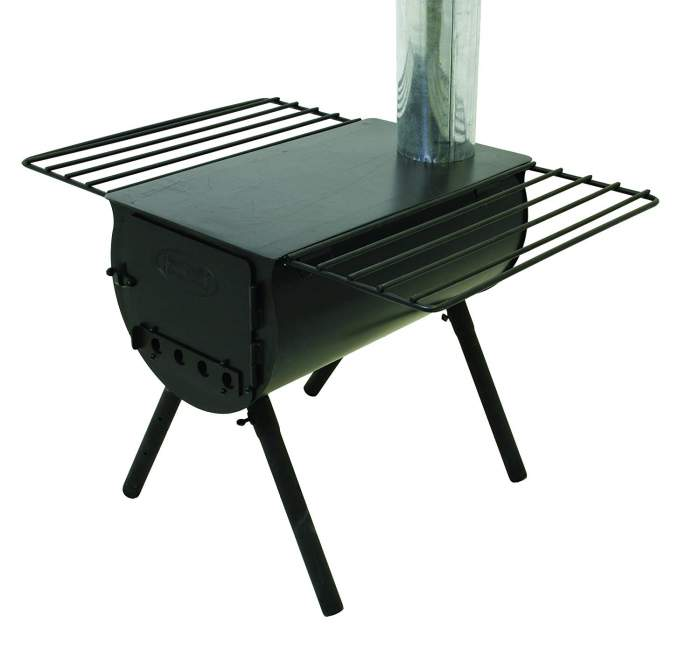 Camp Chef Alpine Wood Stove CS14.