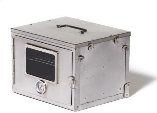 Winnerwell Fastfold Oven.