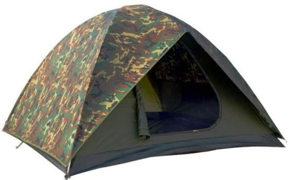 NTK Hunter GT 5 to 6 Person Tent.
