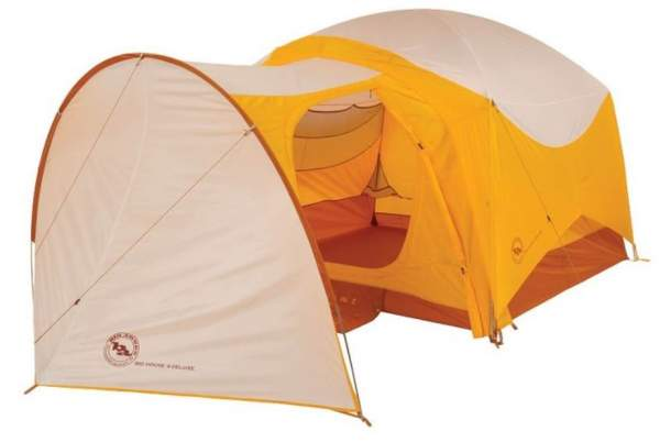 Big Agnes Vestibules for Big House Series Tents .