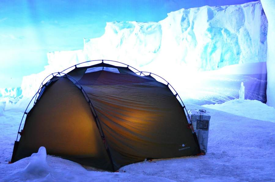 Best Tents for Winter Camping
