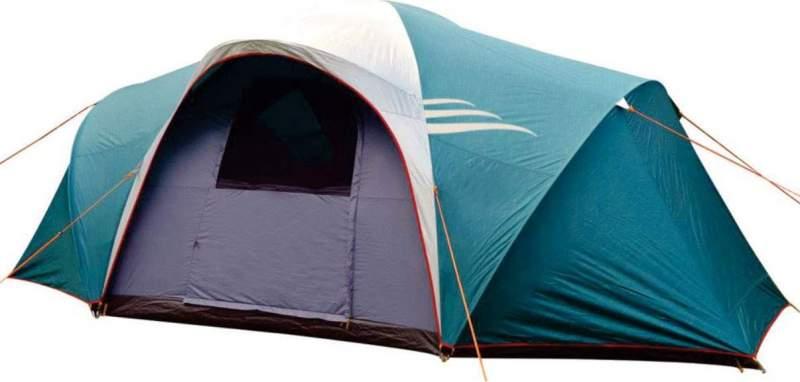 NTK LARAMI GT Tent.