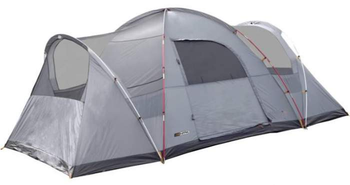 This is the NTK LARAMI GT Tent without the fly.