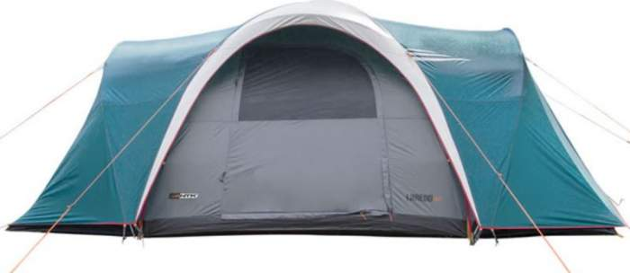 NTK Laredo GT 8/9 Person Tent.