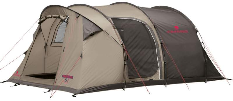 Ferrino Proxes 5 Advanced Family Tent.