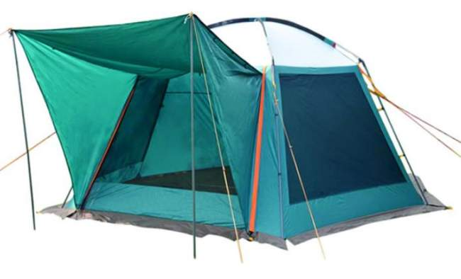 NTK Texas GT up to 7 Persons Tent.